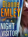 The Night Visitor 9780804178938