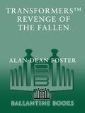 Transformers: Revenge of the Fallen 9780804180528