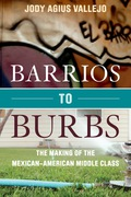 Barrios to Burbs 9780804783163