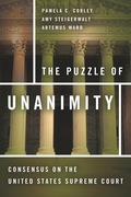 The Puzzle of Unanimity 9780804786324