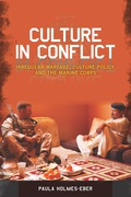 Culture in Conflict 9780804791908