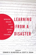 Learning from a Disaster 9780804797368