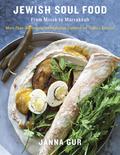 Jewish Soul Food 9780805243093