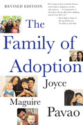 The Family of Adoption 9780807062623