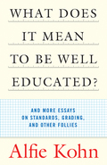 What Does It Mean to Be Well Educated? 9780807097120