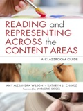 Reading and Representing Across the Content Areas: A Classroom Guide 9780807773192