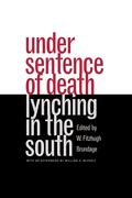 Under Sentence of Death 9780807866559