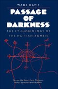 Passage of Darkness 9780807887585