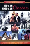 Historical Dictionary of African American Cinema 9780810864641