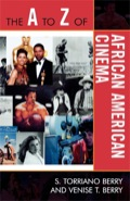 The A to Z of African American Cinema 9780810870345