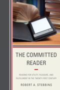 The Committed Reader 9780810885967