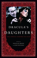 Dracula's Daughters 9780810892965