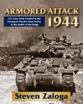 Armored Attack 1944 9780811744782