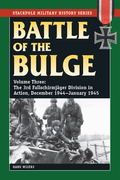 Battle of the Bulge 9780811759274