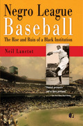 Negro League Baseball 9780812202564