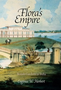 Flora's Empire              by             Eugenia W. Herbert