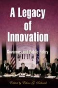 A Legacy of Innovation 9780812209006