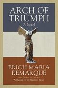 Arch of Triumph 9780812985580