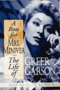 A Rose for Mrs. Miniver 9780813128429