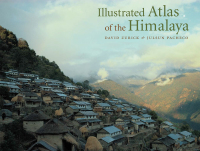 Illustrated Atlas of the Himalaya              by             David Zurick; Julsun Pacheco