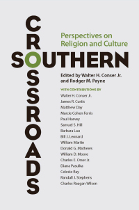 Southern Crossroads              by             Walter H. Conser Jr.