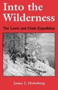 Into the Wilderness 9780813144047