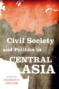 Civil Society and Politics in Central Asia 9780813150789