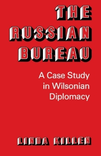 The Russian Bureau              by             Linda Killen