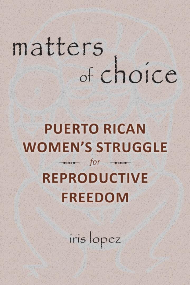 Matters of Choice