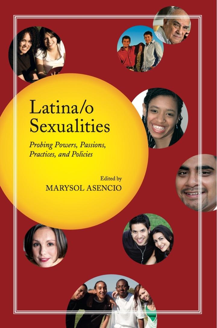 Latina/o Sexualities
