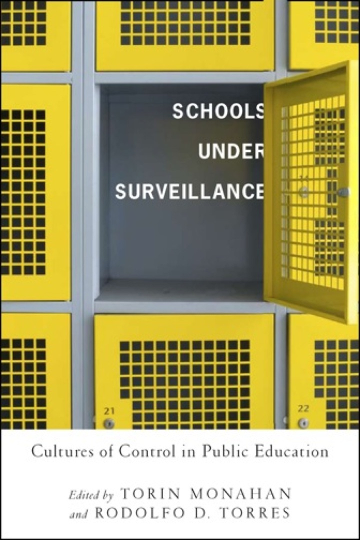 Schools Under Surveillance