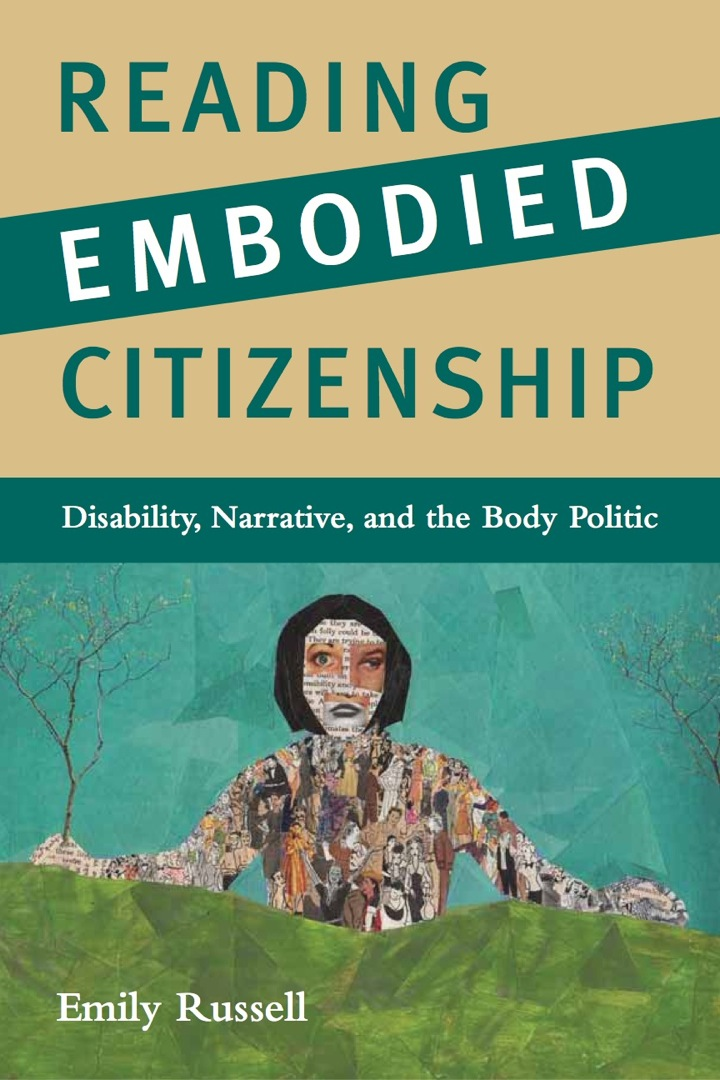 Reading Embodied Citizenship