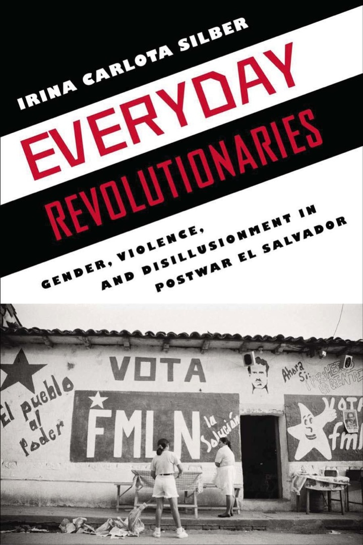 Everyday Revolutionaries