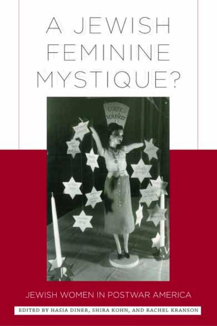 A Jewish Feminine Mystique?