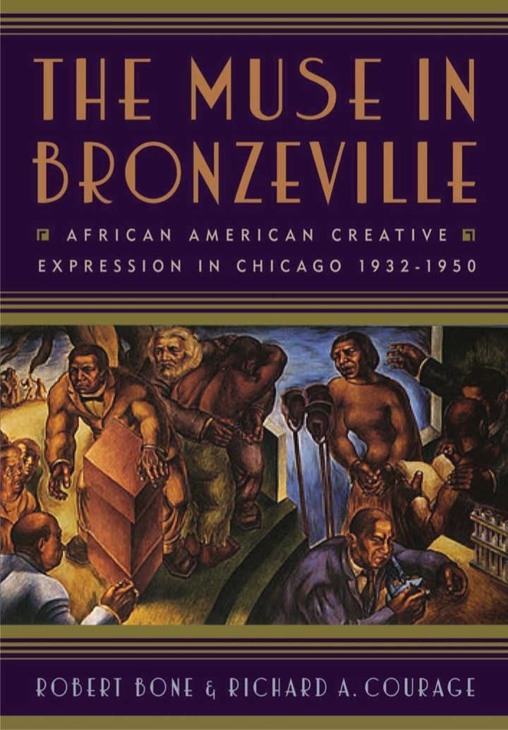 The Muse in Bronzeville