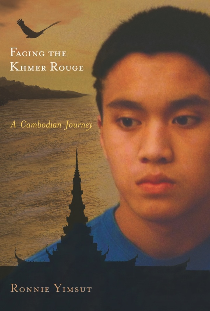 Facing the Khmer Rouge