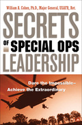 Secrets of Special Ops Leadership 9780814429143
