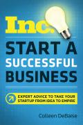 Start a Successful Business (Inc.) 9780814439197