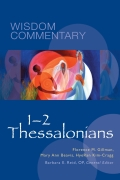 1–2 Thessalonians 9780814682265