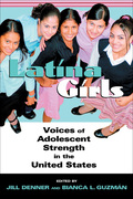 Latina Girls 9780814721438