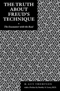 The Truth About Freud's Technique 9780814783337