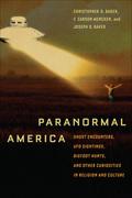 Paranormal America 9780814786420