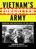 Vietnam's Forgotten Army 9780814794517