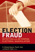 Election Fraud