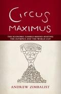 Circus Maximus 9780815726524