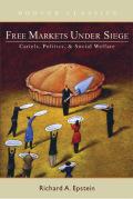 Free Markets under Siege 9780817946135