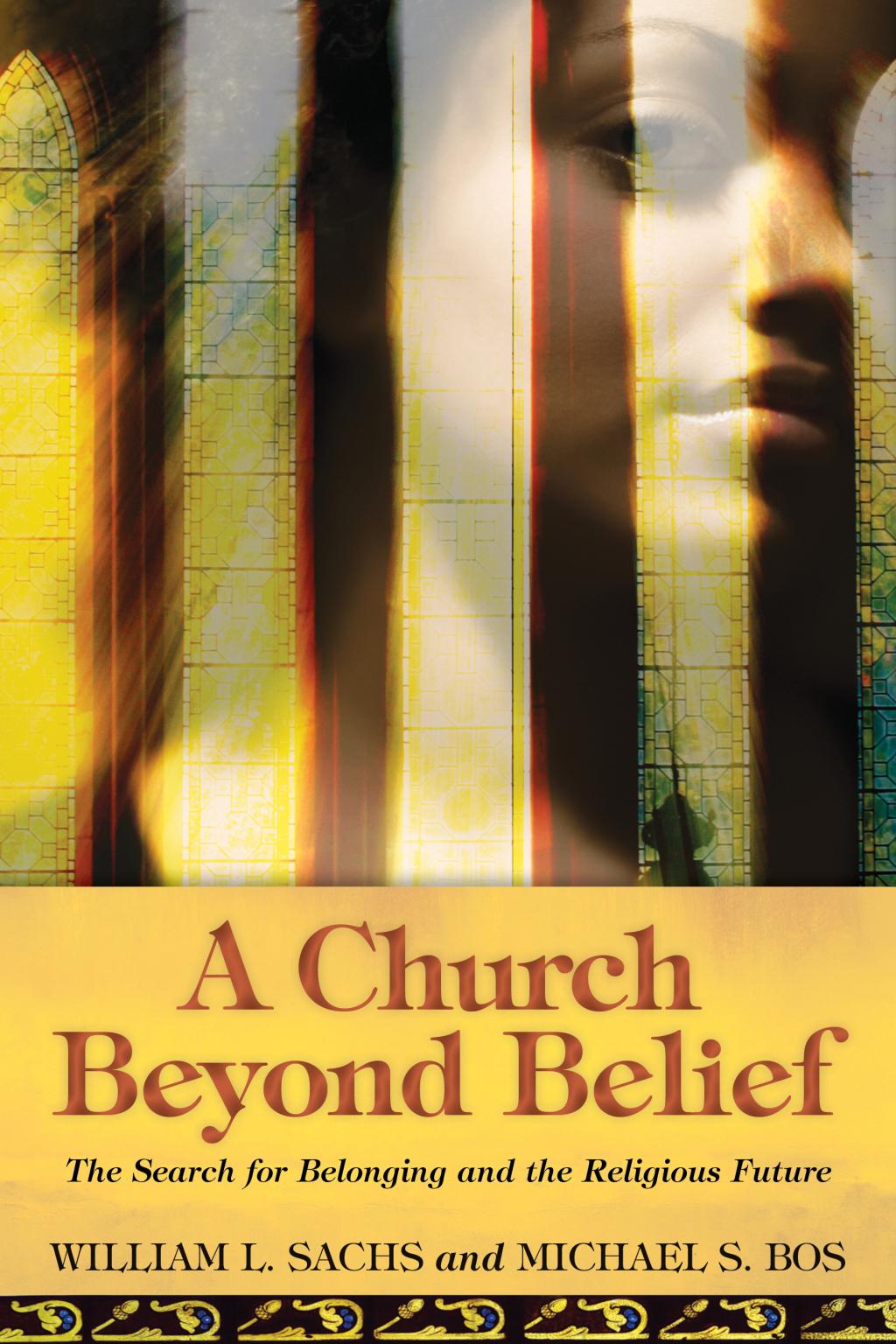 A Church Beyond Belief (eBook)