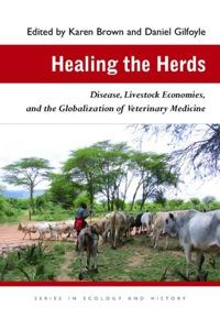 Healing the Herds              by             Karen Brown