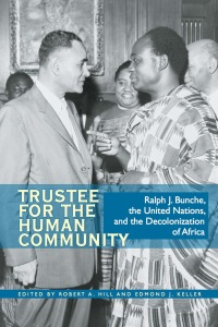 Trustee for the Human Community              by             Robert A. Hill