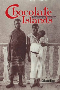 Chocolate Islands              by             Catherine Higgs